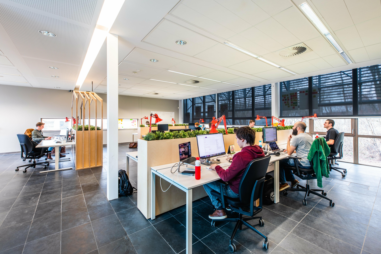 Yappa kantoor developers